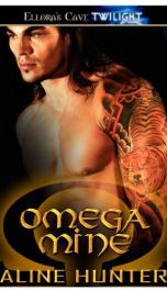 Omega Mine _cover