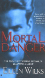 Mortal Danger _cover