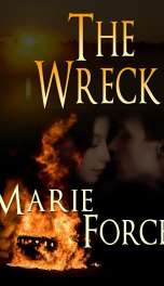 The Wreck _cover
