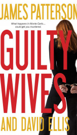 Guilty Wives  _cover