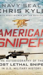 American Sniper   _cover
