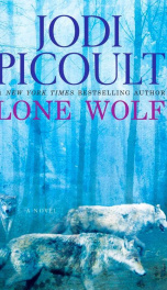 Lone Wolf _cover