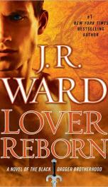 Lover Reborn  _cover