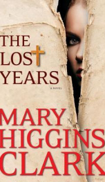 The Lost Years _cover