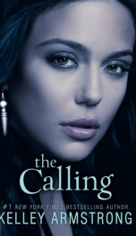 The Calling_cover