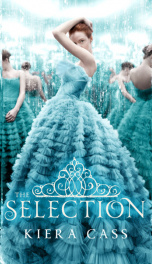 The Selection  _cover
