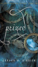 Prized  _cover
