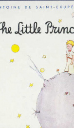 The Little Prince_cover