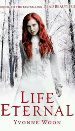 Life Eternal   _cover