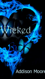 Wicked  _cover