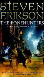 The  Bonehunters  _cover