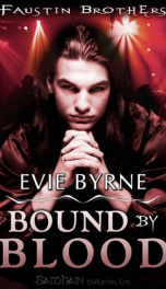 Bound by Blood _cover