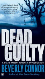 Dead Guilty _cover