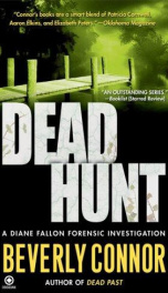 Dead Hunt  _cover