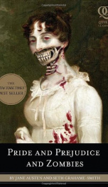 Pride and Prejudice and Zombies _cover