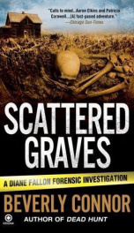 Scattered Graves  _cover