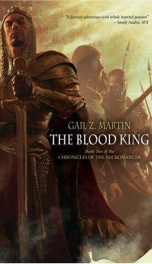The Blood King _cover