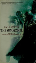 The Summoner    _cover