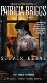 Silver Borne  _cover