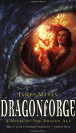 Dragonforge  _cover