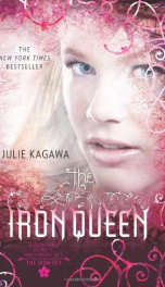 The Iron Queen _cover