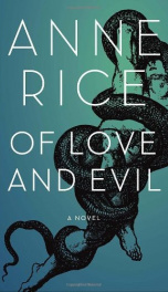 Of Love and Evil _cover