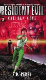 Caliban Cove  _cover