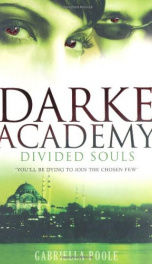 Divided Souls _cover