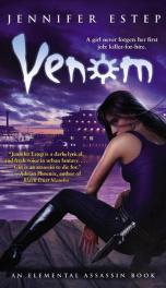Venom _cover