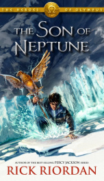 The Son of Neptune_cover