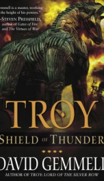 Shield of Thunder  _cover