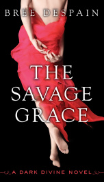 The Savage Grace_cover