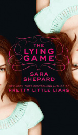 The Lying Game   _cover