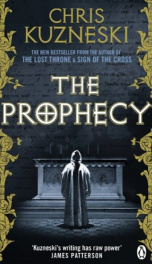 The Prophecy _cover