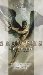 Seraphs _cover