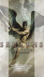 Seraphs _cover