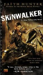 Skinwalker  _cover