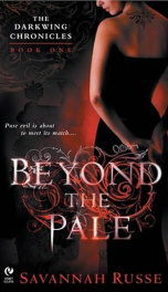 Beyond the Pale _cover