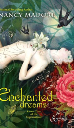 Enchanted Dreams _cover