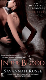 In the Blood _cover