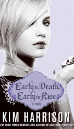 Early to Death, Early to Rise _cover