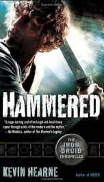 Hammered _cover