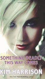Something Deadly This Way Comes  _cover