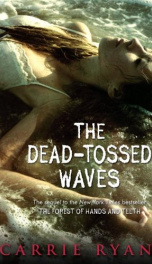 The  Dead-Tossed Waves  _cover