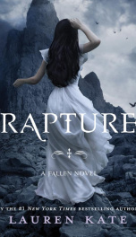 Rapture  _cover