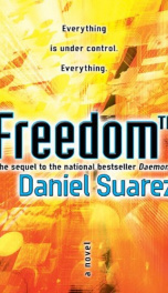 Freedom _cover
