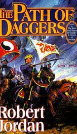 The Path of Daggers_cover
