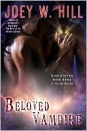 Beloved Vampire (Vampire Queen #4)_cover