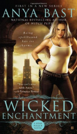 Wicked Enchantment _cover