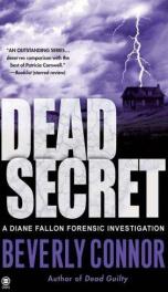 Dead Secret _cover